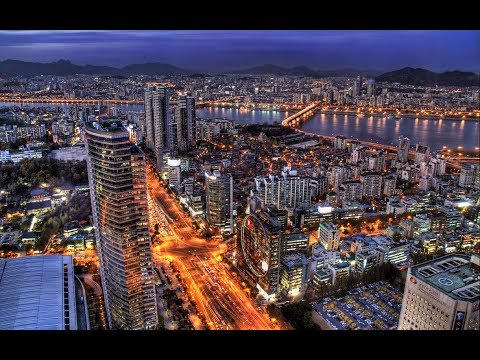 Futuristic Dynamic Korea, Seoul - Full Documentary [HD] #Adv