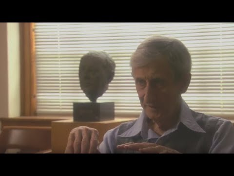 Freeman Dyson: Why General Relativity and Quantum Mechanics can't be unified