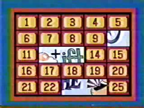 old game shows youtube video