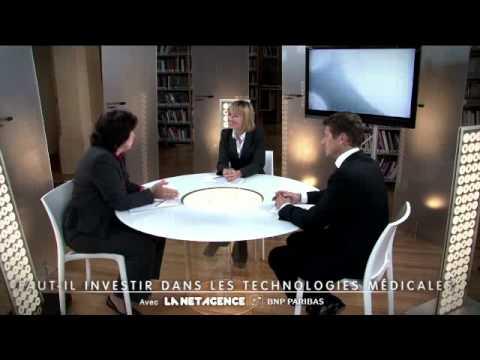 La France en fait-elle assez pour promouvoir les technologies médicales ?