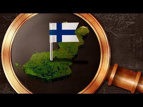 Finlândia | Nerdologia 291