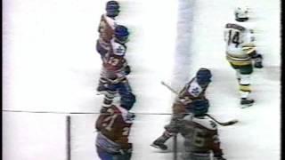 12.12.1989 Portland. Sokol Kiev (USSR) – Maine Mariners (2)