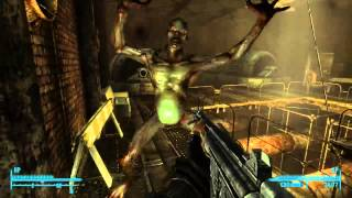 Fallout 3 - Trog Dancers