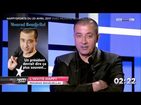 Happy Summer du 17 juillet avec Mourad Boudjellal