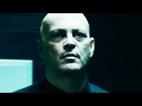 Brawl in Cell Block 99 Trailer 2017 Vince Vaughn Movie - Official Teaser