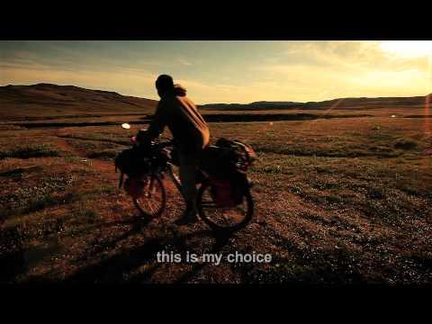 Dengan Basikal Aku Menjelajah Trailer 2012