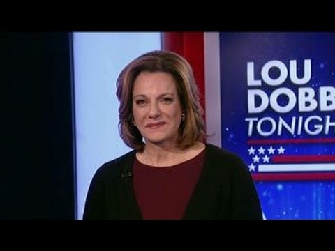 KT McFarland: The U.S. needs to be energy independent