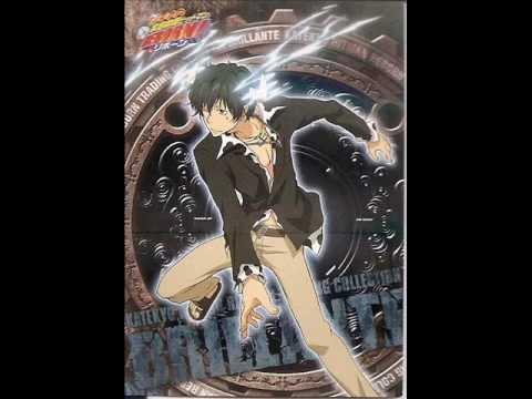 Top 12 Katekyo Hitman Reborn Characters