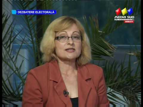 Dezbatere electorala intre candidatii la Primaria Alexandria