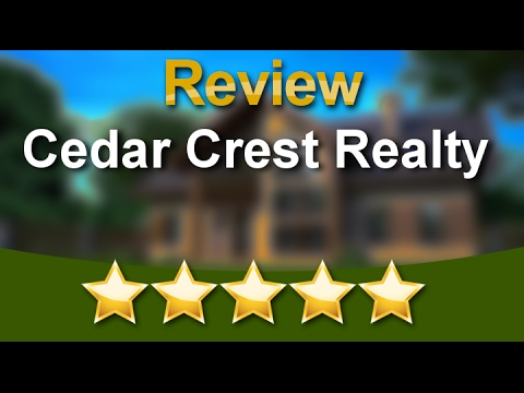 Homes for Sale Near Birmingham AL – Cedar Crest Realty