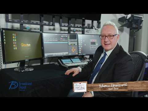 Axel XTV  TV Automation English Version