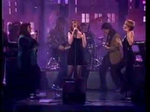 "Wilson Phillips ""Impulsive"" live 1991"