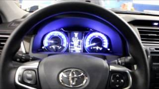 iCAN для Toyota Camry