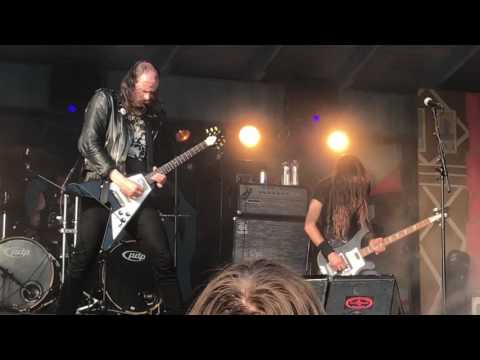 Cauldron - Chained Up in Chains - Take This Torch - Muskelrock 2017 - 6/6 Mp3
