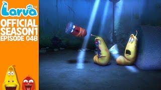 [Official] Yellow-terminator - Larva Season 1 Episode 48