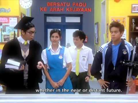 (Season Finale) Gossip - Waktu Rehat - Disney Channel Asia