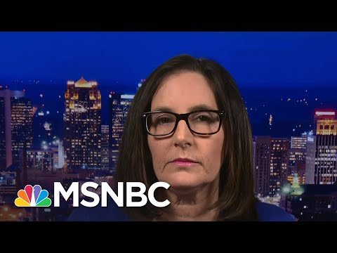 Joyce Vance: Republicans Had 'One Last Chance' To Choose Country Over party   Deadline   MSNBC