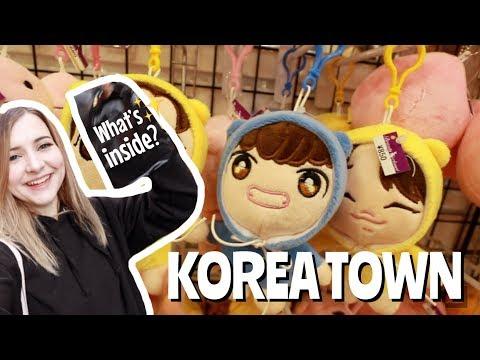 KPOP HEAVEN IN TOKYO | Shin Okubo: Korea Town