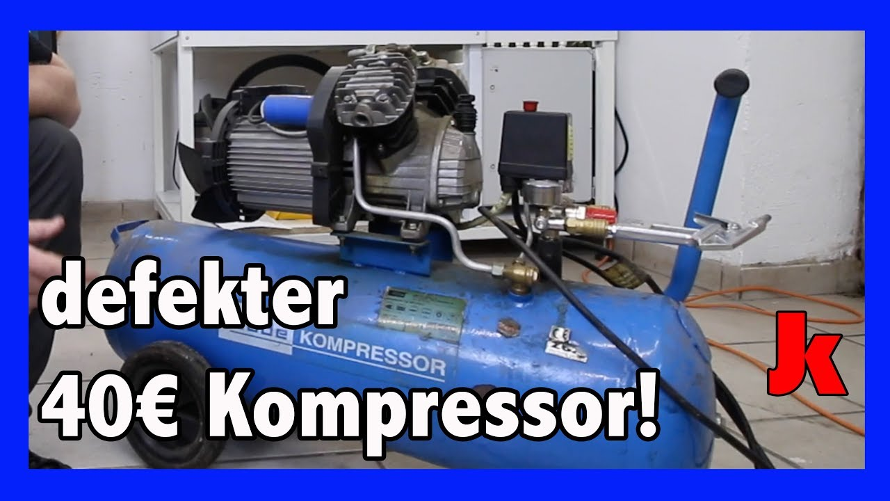 g de kompressor druckschalter reparatur einfach youtube. Black Bedroom Furniture Sets. Home Design Ideas