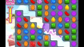 Candy Crush Saga, Level 617, 3 Stars