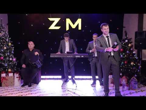 Новогодний огонёк 2018 тв ZM