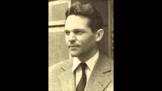 Vasilije Mokranjac - Lirska poema (Lyrical Poem)