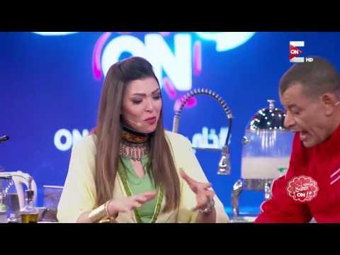 برنس الطبخ -  طريقة عمل سلطة الطماطم والخيار بخلطة ناصر البرنس  - 18:20-2017 / 6 / 22