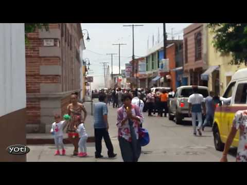 Dramatic Mexico City Earthquake footage (Prt 3) Mp3