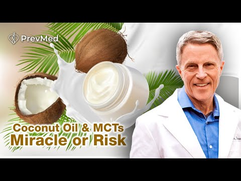 Coconut oil & MCTs; Miracle (Bruce Fife) or Risk(AHA)?