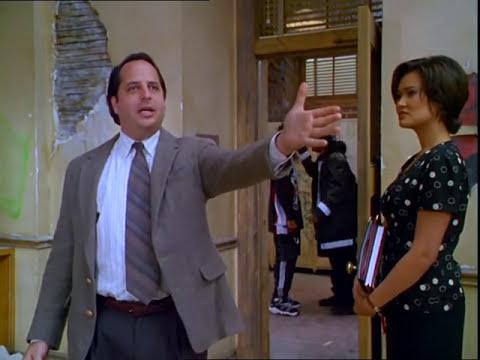 Download High School High 1996 Movie Trailer - Jon Lovitz, Tia Carrera