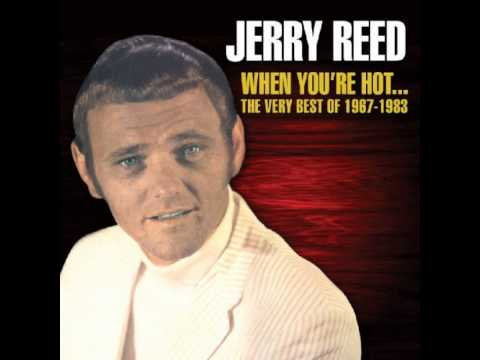 Jerry Reed ~ Gimme Back My Blues