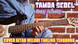 Download TAMBA SEBEL COVER GITAR‼️ MELODI TARLING TENGDUNG