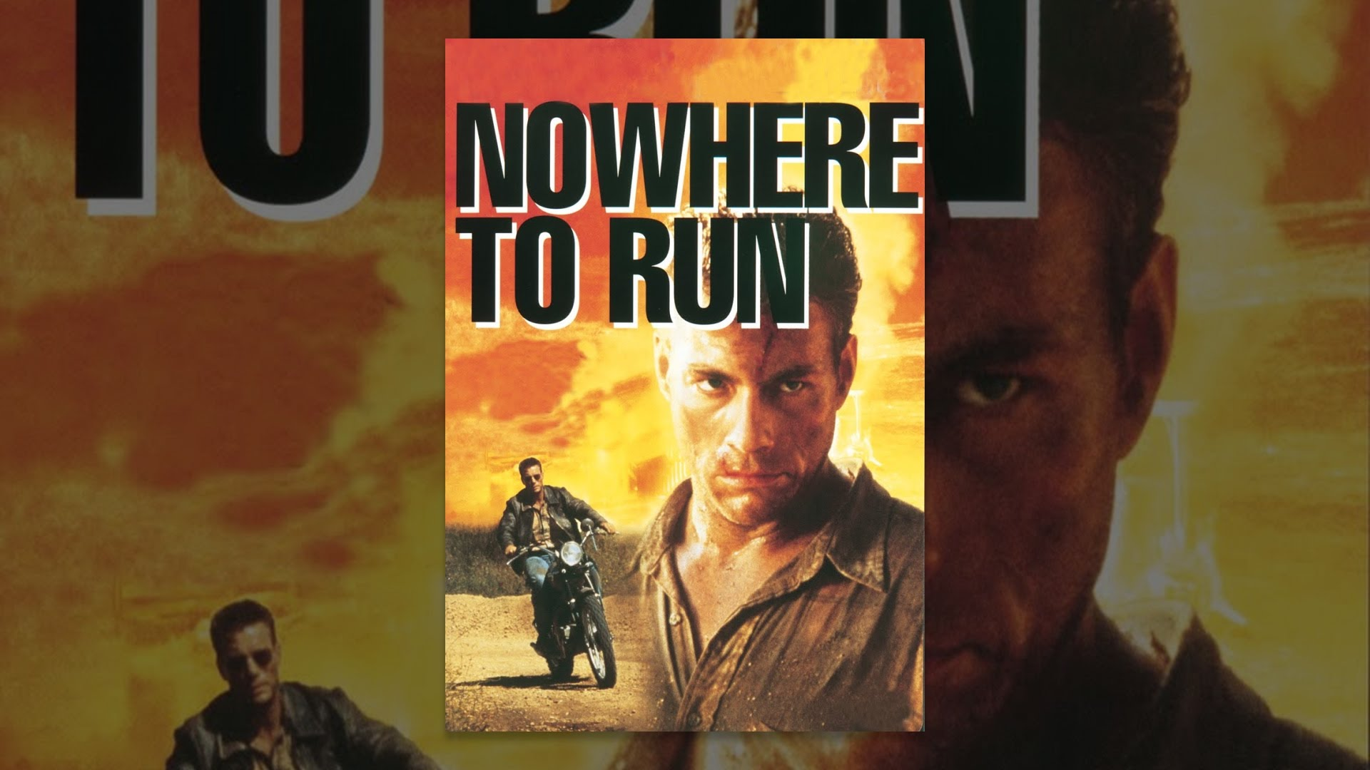 Nowhere To Run (1993) - YouTube