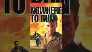Nowhere To Run (1993)