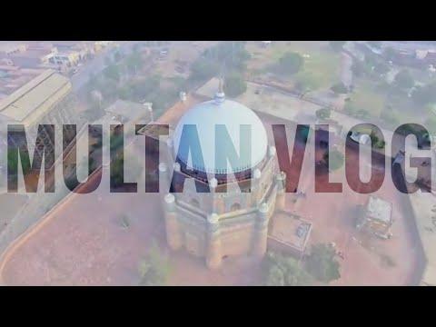 MULTAN SULTAN PSL CRAZE | VLOG | DSLR WALAY BHAI