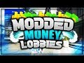 FREE Gta 5 CASH & MONEY Drop Lobby + Custom Account Giveaways! XBOX ONE / PS4 / PC / xbox 360 / ps3
