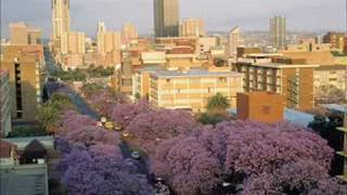 Pretoria - Lianie May
