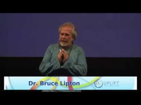 Bruce Lipton - Living our Purpose
