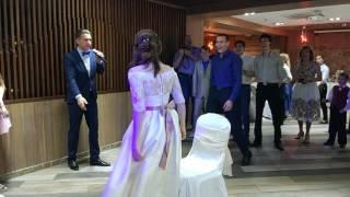 Ах эта свадьба пела