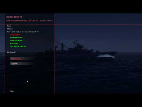 A Watery Grave? - Cold Waters: South China Sea - Part 8