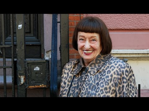 Sheila Jordan: Music Saved My Life