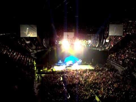 Elton John Crocodile Rock Matt Knight Arena Concert 2 17