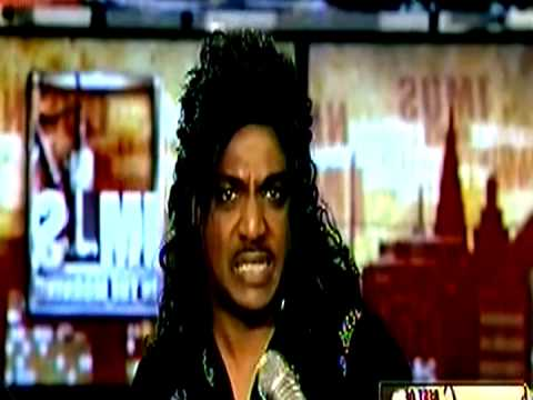 Tony Powell as Little Richard from YouTube · Duration:  1 minutes 33 seconds