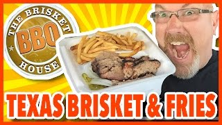 The Brisket House in Deer Park Texas Ready for CraveCon 2016