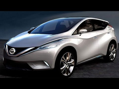 2020 Nissan Murano - YouTube