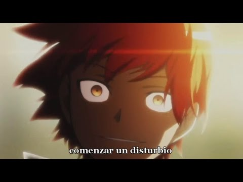 One For The Money Sub Español - Escape The Fate [AMV]