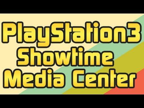 Plugins Showtime Ps3 Español - fasrtennis