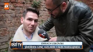 Elin Oğlu Dizi TV'de! - Dizi TV atv