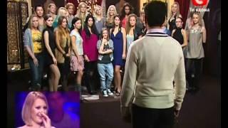 Смешные моменты из шоу Холостяк(, 2011-06-11T07:20:31.000Z)
