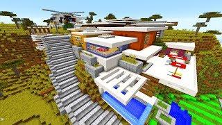Jo Wird Vermisst Ahhh Minecraft Redstone Zoo Cat Meme Tube - Minecraft haus bauen mit redstone